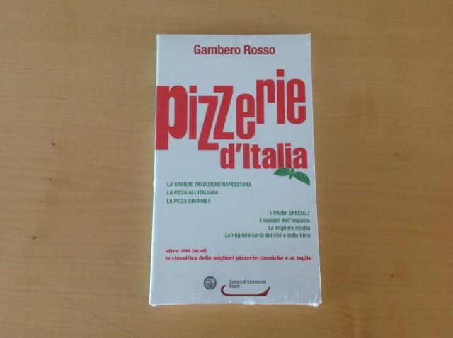 copertina guida pizzerie italia
