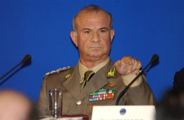 Generale Roberto Speciale