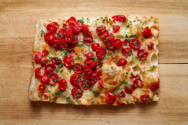 pizza-pomodorini-Gabriele-Bonci