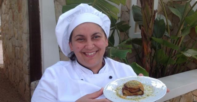 rosaria-di-maggio-chef-Papa-Lampedusa