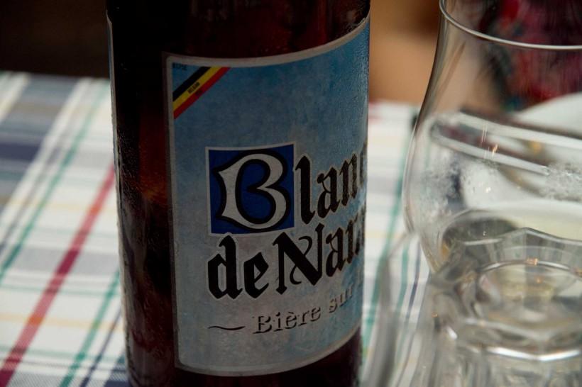 birre supermercato: blanche de namur