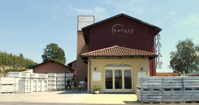 Eataly in Campagna San Damiano d'Asti 01