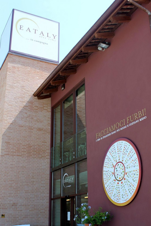 Eataly in Campagna San Damiano d'Asti 03