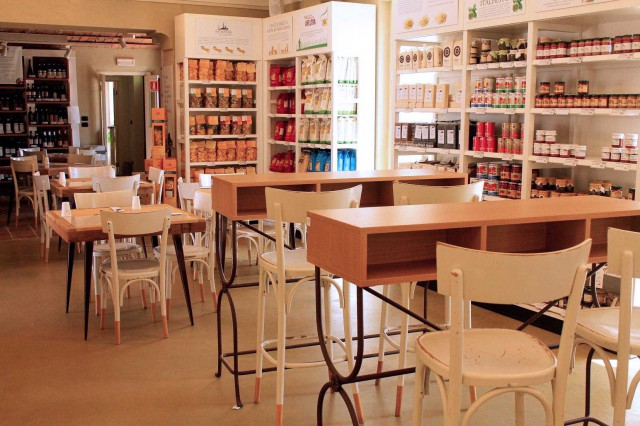 Eataly in Campagna San Damiano d'Asti 11