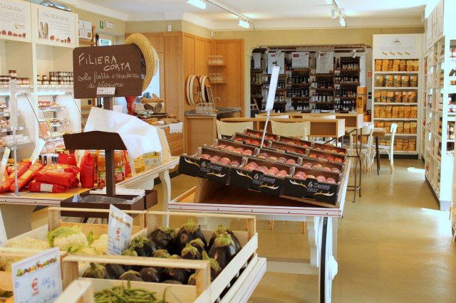 Eataly in Campagna San Damiano d'Asti 14