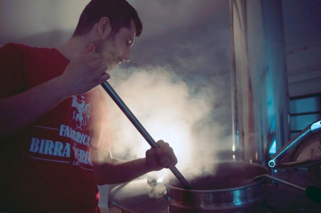 birraio fabbrica birra perugia