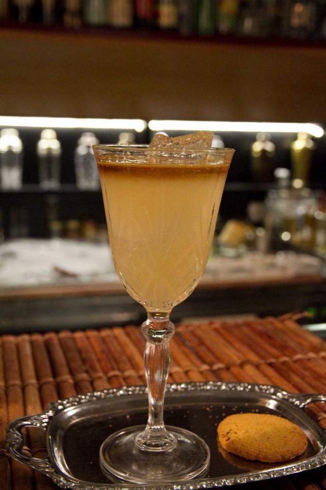 cocktail Golden Mai 2