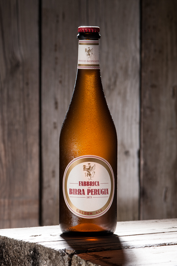 golden ale birra perugia