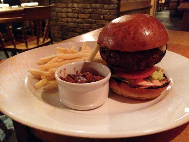 hamburger-Mug-House-Londra