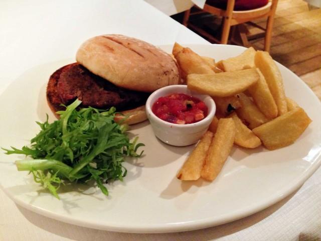 hamburger-the-shandon-belles-glasgow