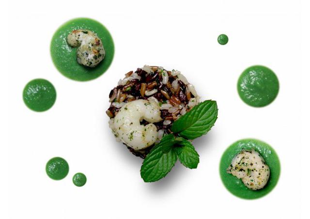 insalata di riso tricolore Fratelli Costardi