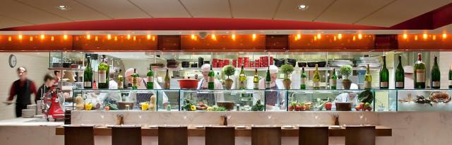 Dinner by blumenthal per molti la migliore storia di - Cucina restaurant london ...