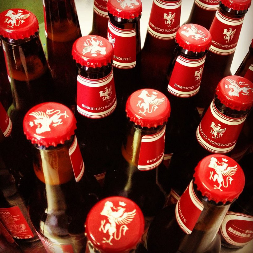 tappi birra perugia