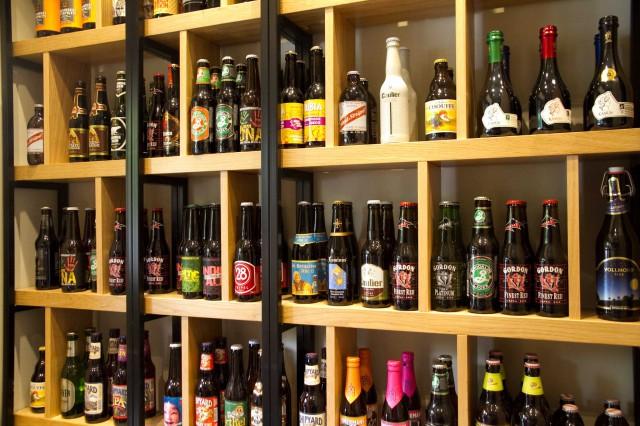 Birra e Porchetta Settembrini Roma 06