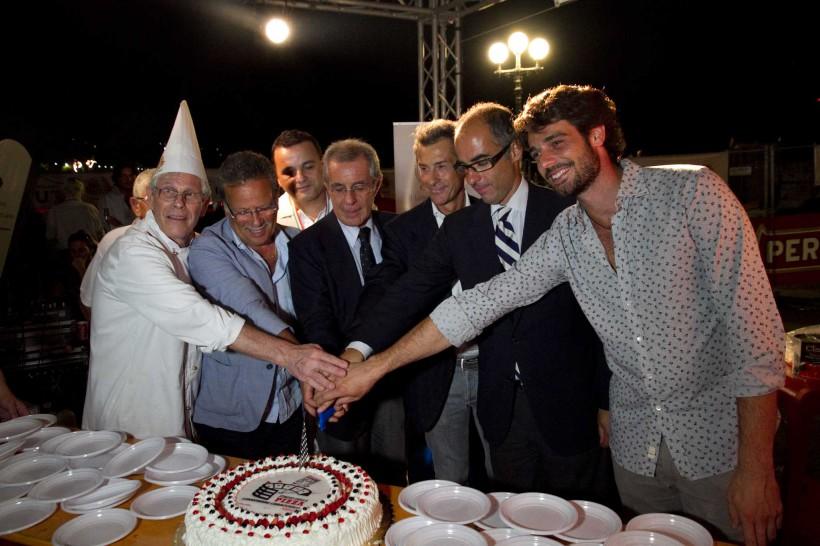 Campionato Mondiale Pizzaiuolo Napoli 2013 06