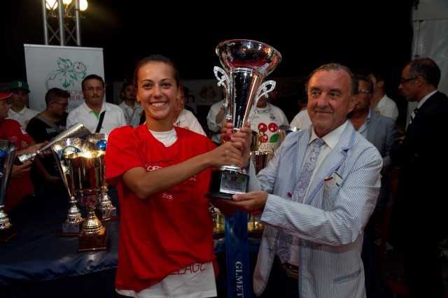 Giorgia-Caporuscio-pizza-classica-Campionato-Mondiale