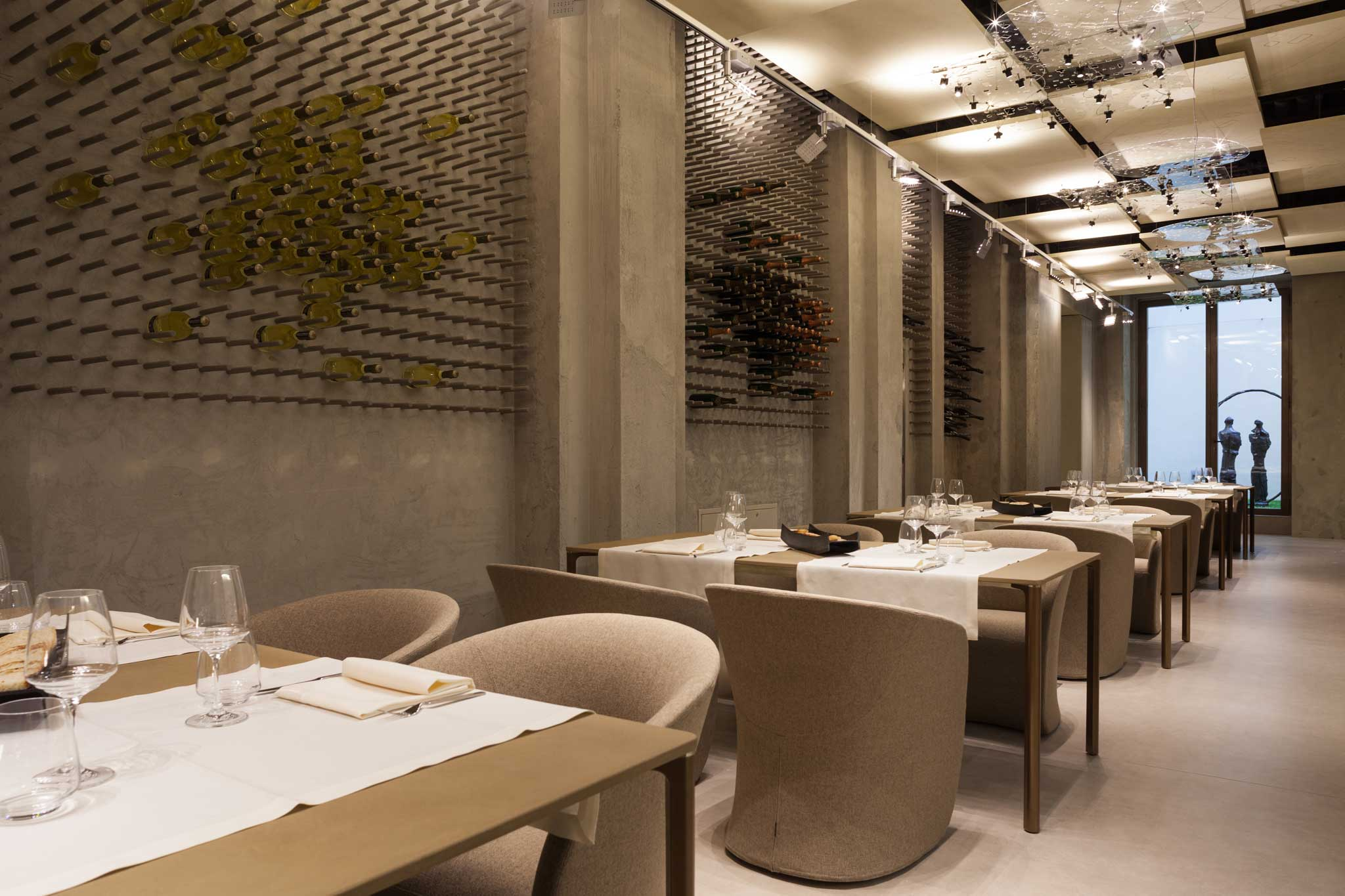 Milano cibo vino arte design moda di alta gamma a larte for Design di milano