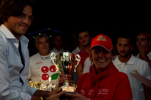 Simona-Cammarota-pizza-senza-glutine-Campionato-Mondiale