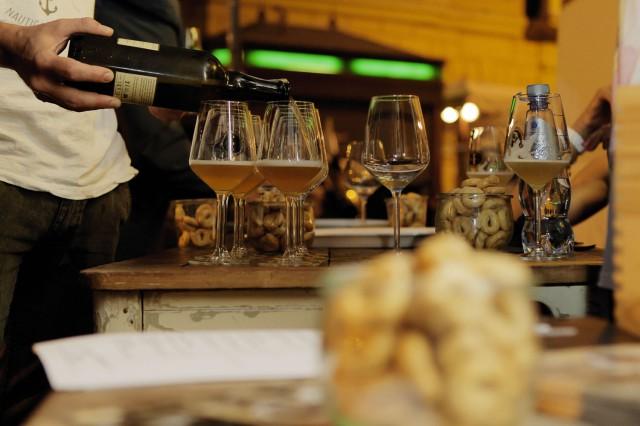 Roma il programma del festival della birra artigianale for Bicchieri birra prezzi