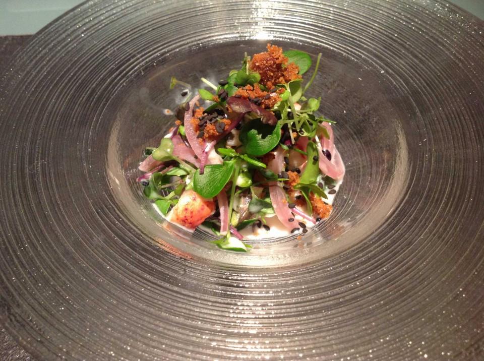 insalata-astice-Cristina-Bowerman