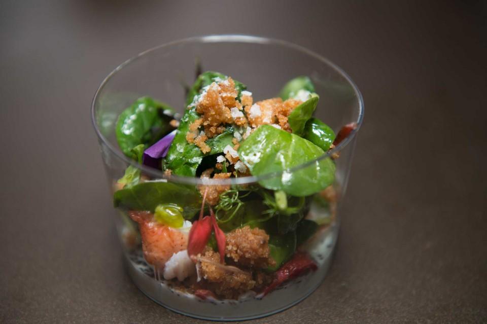 insalata di astice di Cristina Bowerman