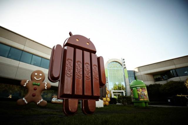 robottino android kit kat
