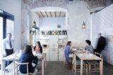 Milano. 28 Posti, il ristorante che recupera detenuti, design e piatti mediterranei