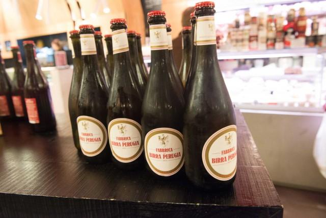 Birra Perugia Golden Ale