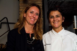 Cristina Bowerman e Nadia Zenato