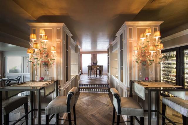 Danieli Wine Suite Venezia