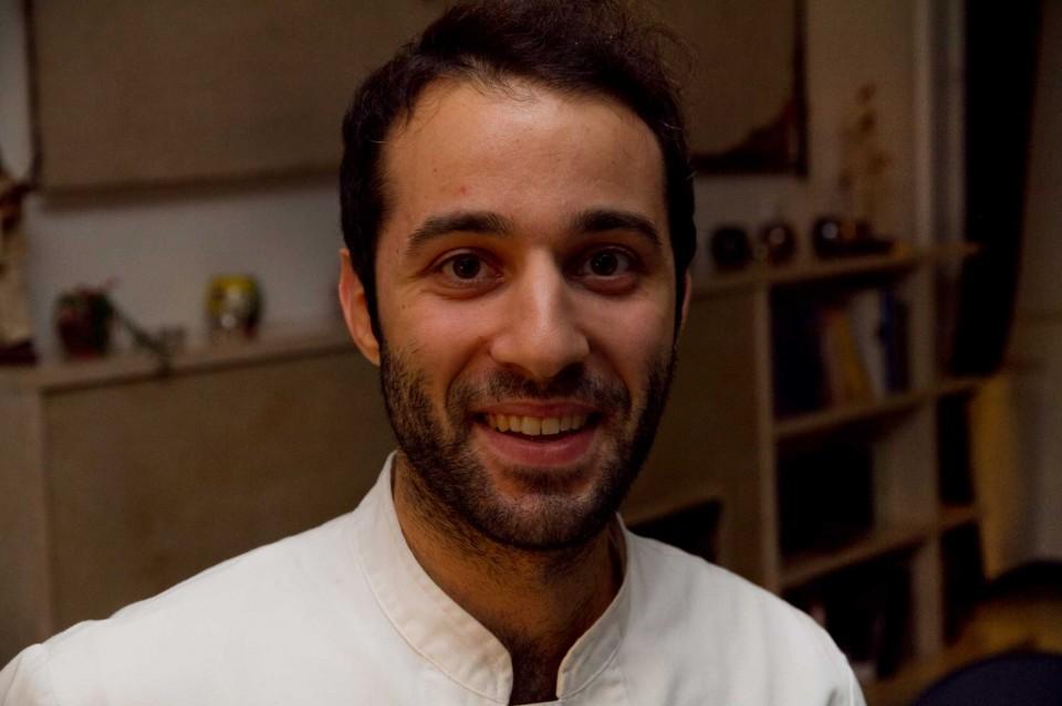 Fabio Pesticcio