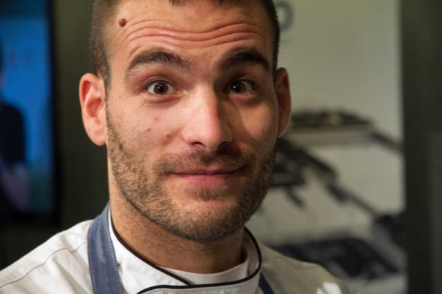 Marco Martini chef