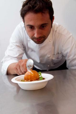Ricetta Ricordo di uovo allo zabaione 12