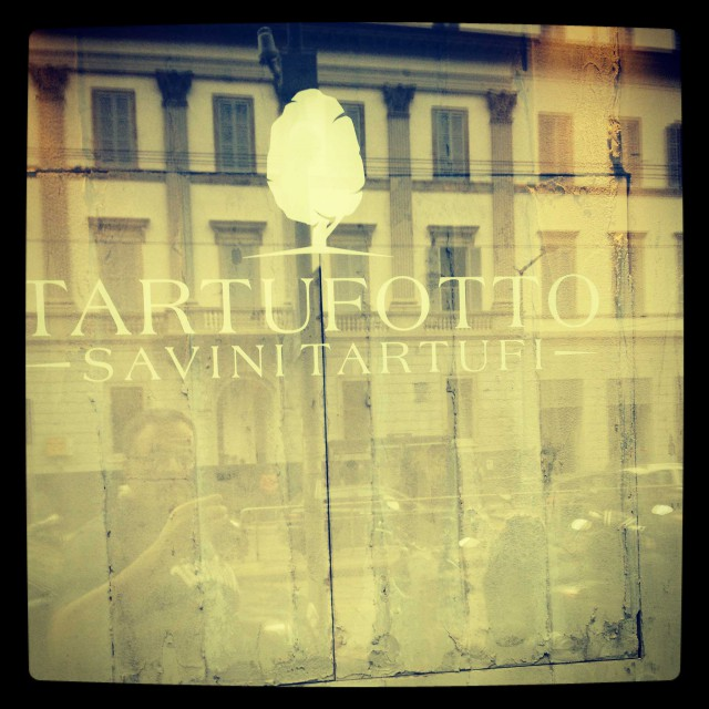 Tartufotto Milano