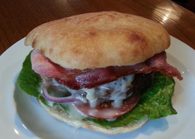 Vigata Burger