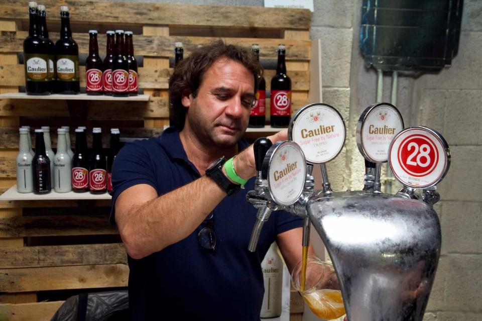 birre di Caulier