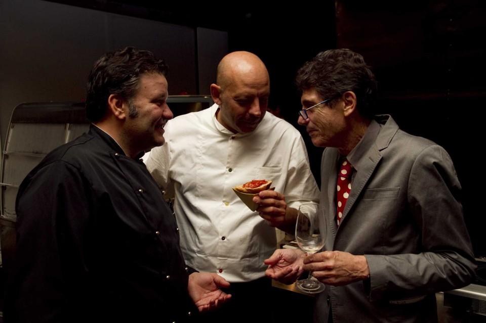 callegari pascucci cremona cooking for art