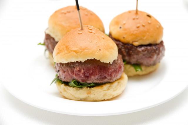 hamburger manzo kobe