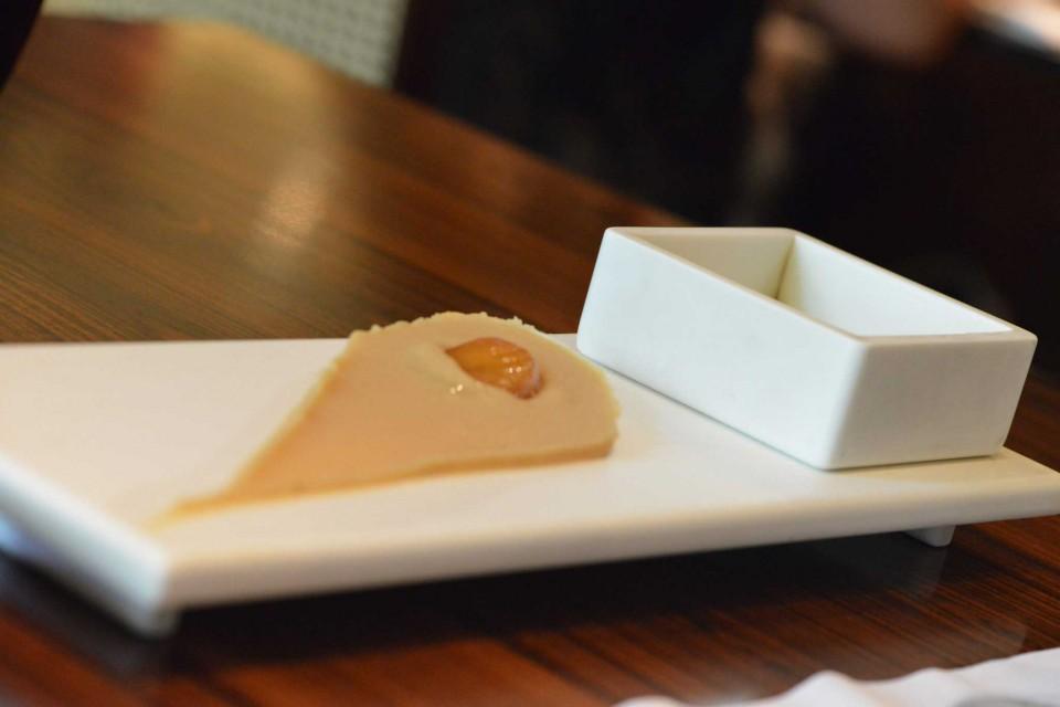 Crema aglio