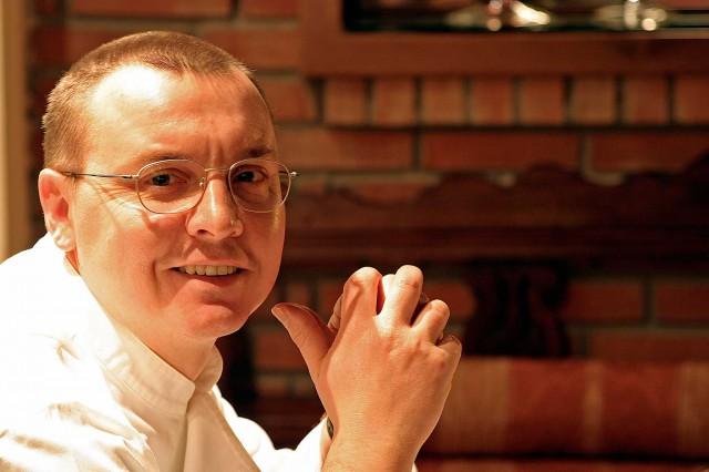 Enrico Gerli chef