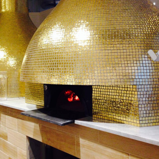 Forno Eataly Chicago