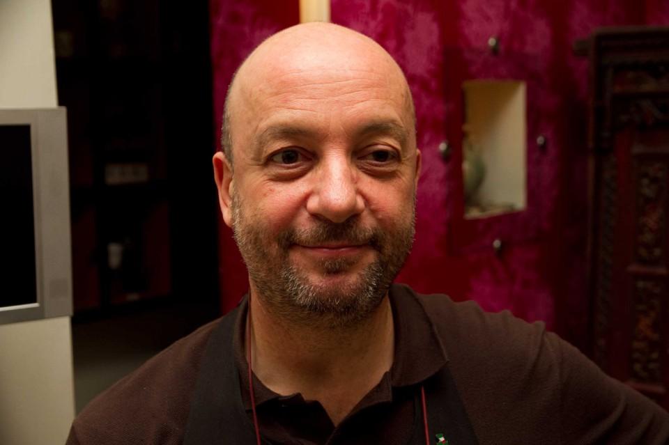 Giacomo Rech