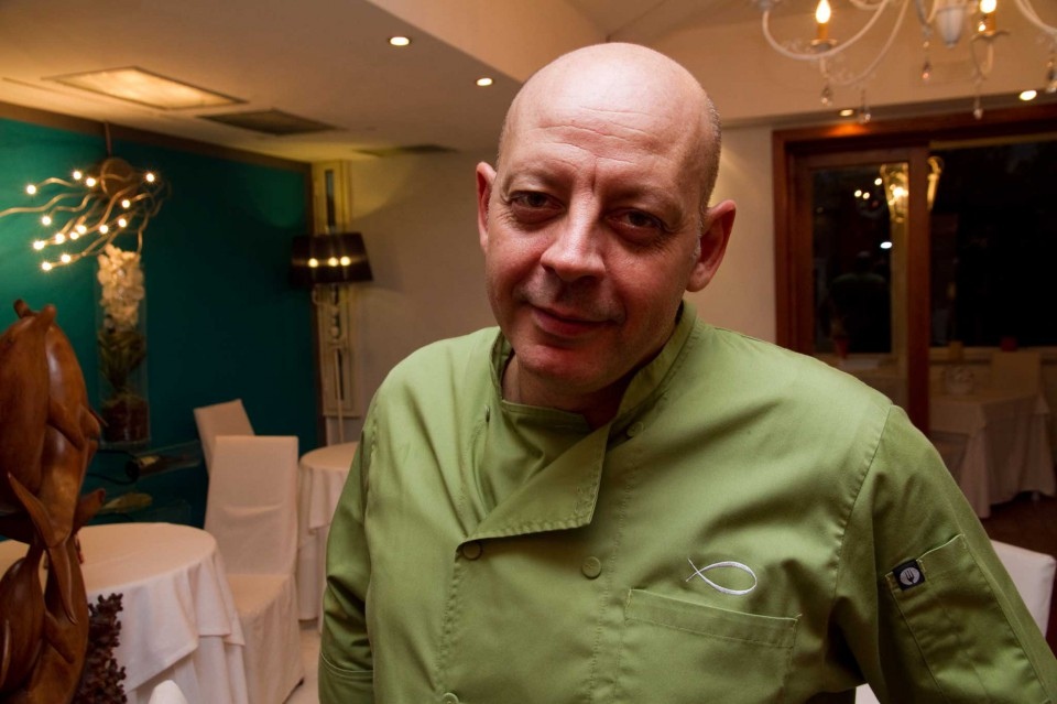 Gianfranco Pascucci