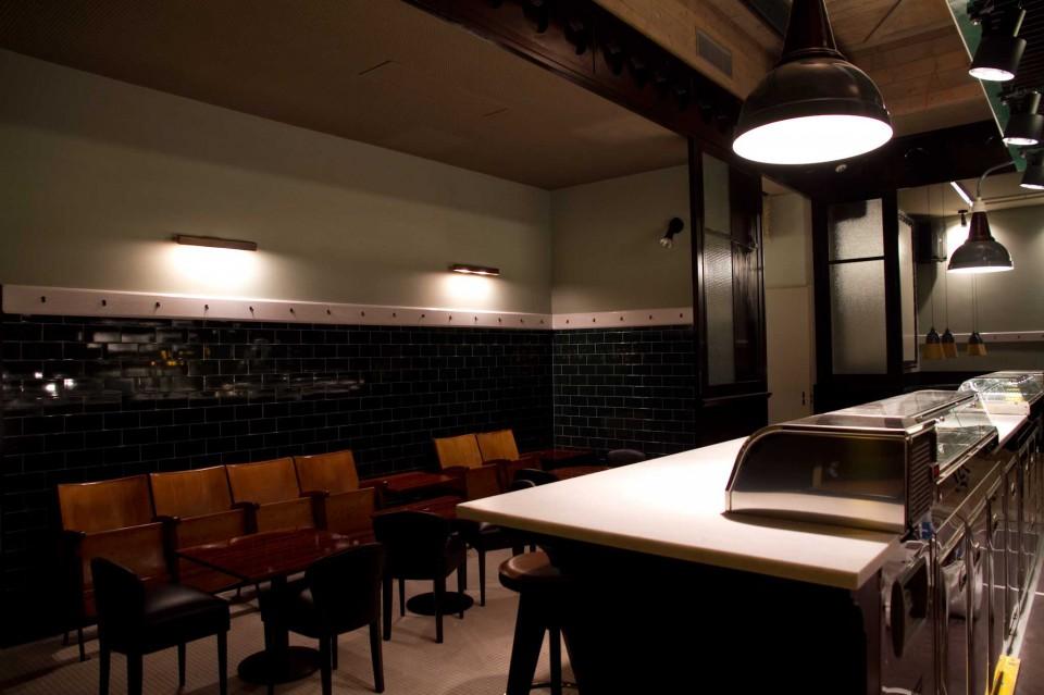 La Moderna tavolini