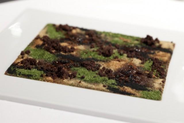 Osteria Francescana - Camouflage