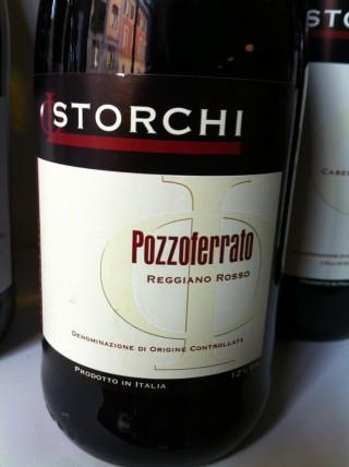 Pozzoferrato Storchi