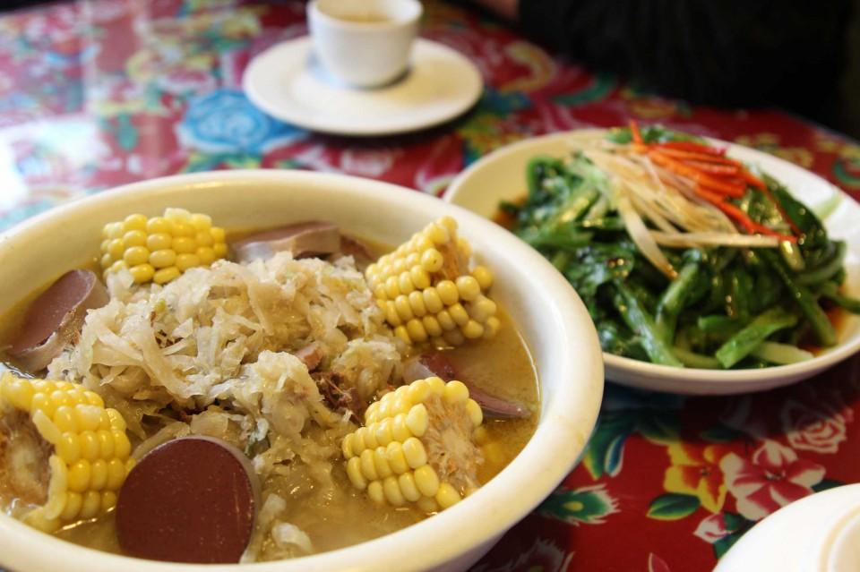La Cucina Cinese In 10 Piatti E In 10 Ristoranti A Shanghai