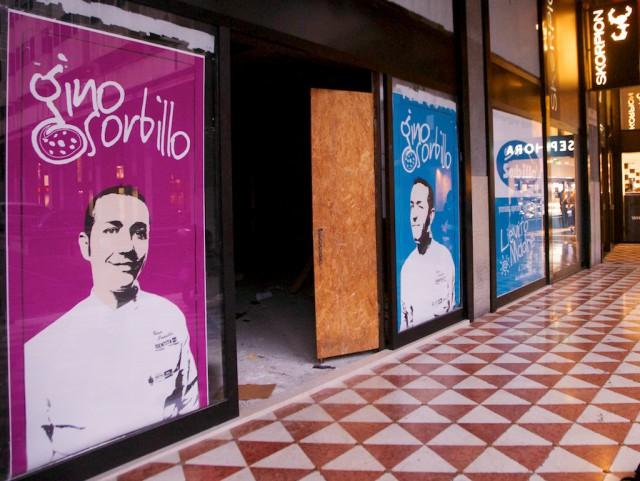 Sorbillo Lievito Madre a Milano