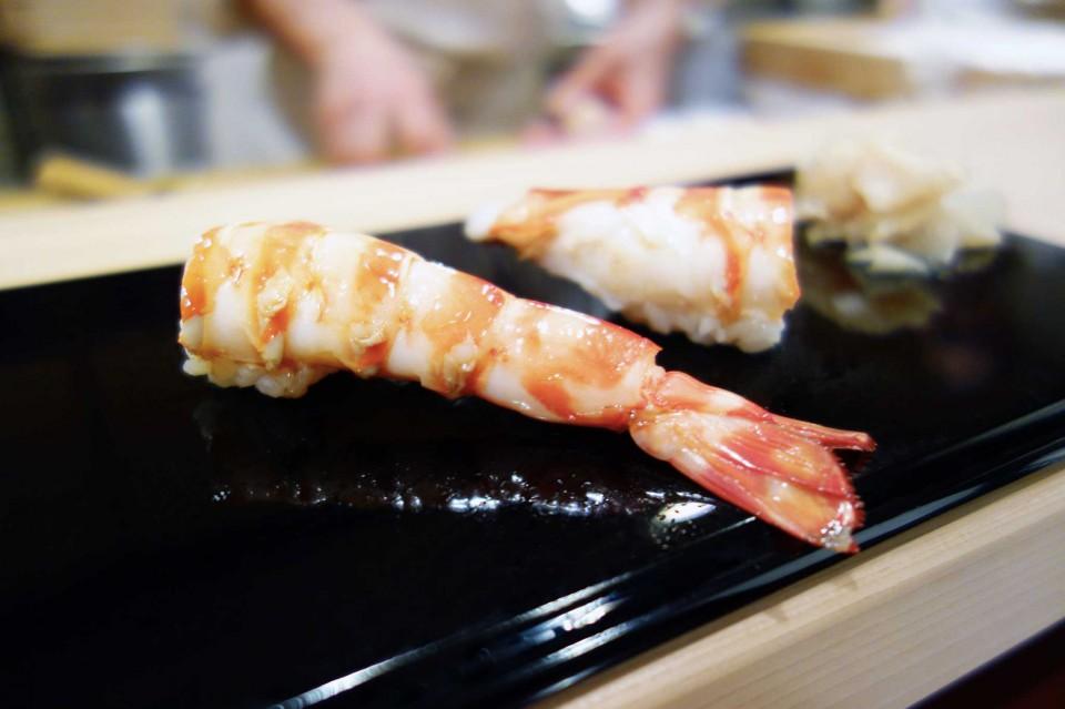 Sushi Sukiyabashi Jiro Tokyo
