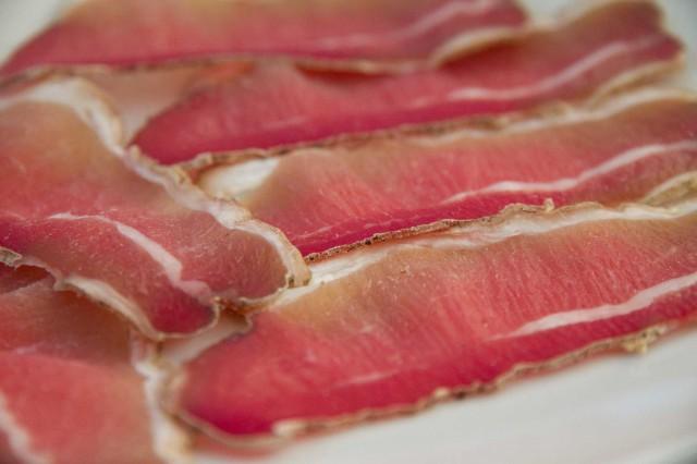 carne secca kasher